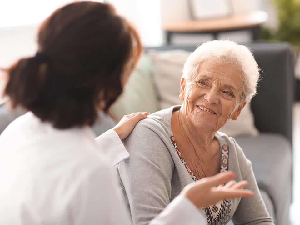 Ehpad bénéfices patients