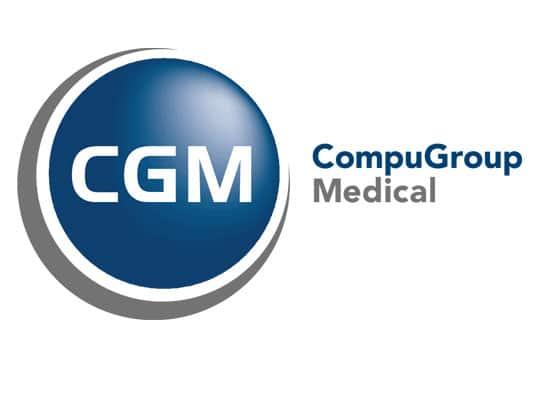 CGM-CompuGroupMedical