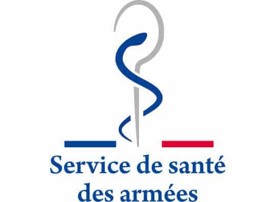 Service de santé des armée